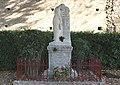 Monument aux morts de Larreule (Hautes-Pyrénées) 1.jpg