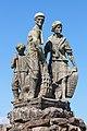 Monumento á Familia Mariscadora. O Grove. Alfonso Vilar Lamelas 1972 GR15.jpg