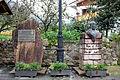 """Monumento a Rafael del Riego y conmemorativo del """"Pueblo Ejemplar de Asturias"""".JPG"""