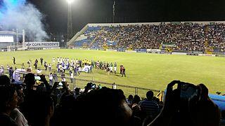 Estadio General Francisco Morazán stadium