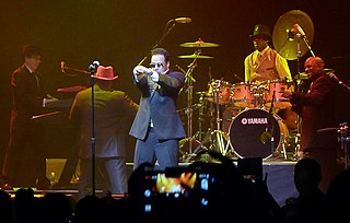 The Time (band) American funk and dance-pop ensemble