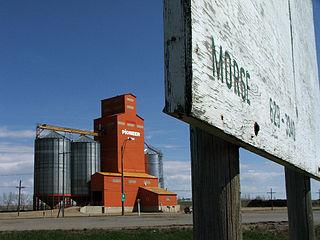 Morse, Saskatchewan Town in Saskatchewan, Canada