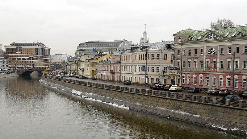 File:Moscow, Kadashevskaya Nab 2008.jpg