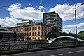 Moscow, Tamozhenny Bridge (31024621420).jpg