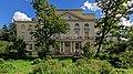 Moscow LeninskyPr Alexandrinsky palace garden side 08-2016.jpg