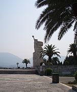 Mother Albania Tirana 1.JPG