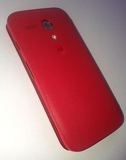 Moto G with red Flip Shell.jpg