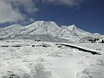 Mount Ruapehu in winter.jpg