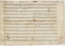 Mozart - Piano Concerto No. 23 - Opening Page of the Autograph Manuscript.png