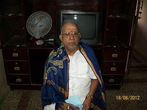 K. S. Gopalakrishnan - Image: Mr. KS. Gopala Krishnan