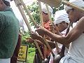 Mro indigenous 'Plung' (Flute), ChimBuk, BandarBan © Biplob Rahman-5.JPG