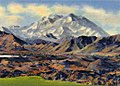 Mt McKinley, Altitude 20300 Feet (NBY 429970).jpg