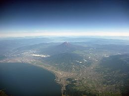Mt fuji and mt ashitaka.jpg