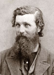 an analysis of the life of john muir and the son of the wilderness by linnie marsh wolfe 'son of the wilderness: the life of john muir', by linnie marsh wolfe, 1946, new  york: alfred a knopf, reviewed by char miller, reprinted from the john muir.