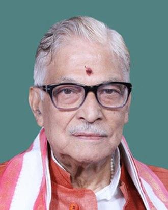 Murli Manohar Joshi - Image: Murli Manohar Joshi MP