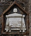 Murrisk Friary Nave Memorial John Christopher Garvey 2019 09 01.jpg