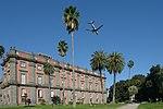 Museo Capodimonte Napoli facciata Sud.jpg
