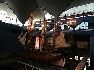 Museo Marítimo del Cantábrico (121).jpg