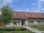 Muzeul Stefan Jager Jimbolia