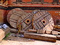 Népal meules géantes.JPG