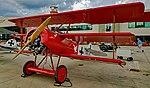 N900TP Fokker Dr.I C-N 001TP (2003 Replica) (30425990496).jpg