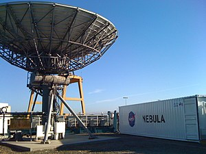 OpenStack - NASA's Nebula platform
