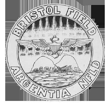 NAS Argentia emblem NAN11-48