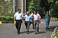 NCSM And CDAC Officials - CRTL Silver Jubilee Celebration - NCSM Campus - Kolkata 2018-04-23 0368.JPG