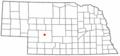 NEMap-doton-North Platte.png