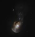 NGC 4194 - Medusa Merger.png