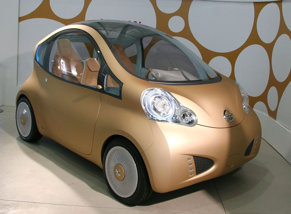 Image Result For Urban Electric Cars