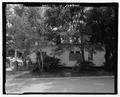 NORTH SIDE. - Lee House, 19 Henrietta Street, Savannah, Chatham County, GA HABS GA-2279-5.tif