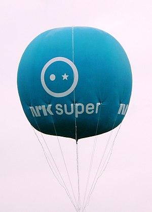 NRK Super - Image: NRK super