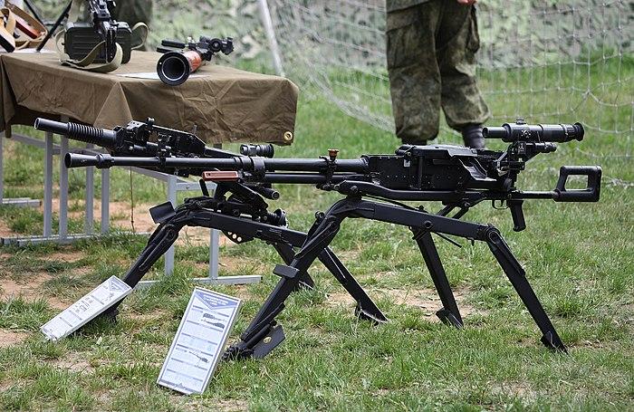 Когда весь мир перейдет на российские винтовки? - Звезда