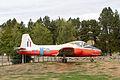 NZ260315 Wanaka Jet Provot XW357 01.jpg