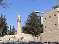 Nabi Uqqsha Mosque Jerusalem 2011.jpg