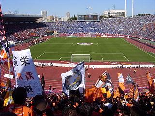 2008 J.League Cup