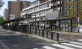 Nagasaki Electric Tramway station 45 Kokaido-mae.png