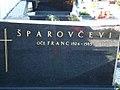 Nagrobnik Šparovčevih 02.jpg