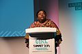 Nana Oye Lithur, Minister of Gender, Ghana, speaking at Girl Summit 2014 (14724914435).jpg