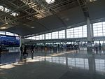Nanchang Changbei International Airport 20150328 111402.jpg