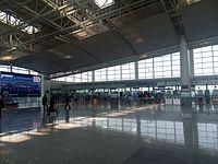 Nanchang Changbei International Airport 20150328 111402.jpg