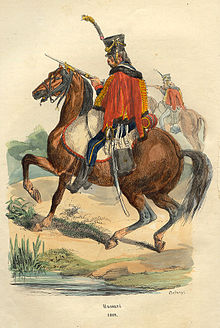 http://upload.wikimedia.org/wikipedia/commons/thumb/d/da/Napoleon_Hussard_by_Bellange.jpg/220px-Napoleon_Hussard_by_Bellange.jpg