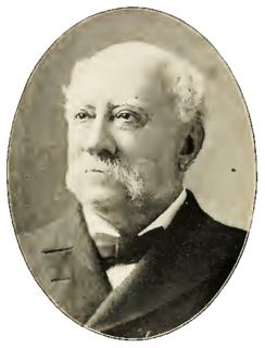 Napoleon LeBrun American architect