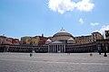 Napoli - Piazza Plebishito - panoramio.jpg