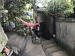 Narrow Path of Cats in Onomichi, Hiroshima 1.jpg