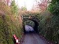 Narrow Road, Low Bridge - geograph.org.uk - 718386.jpg