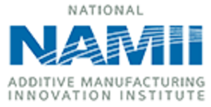 National Network for Manufacturing Innovation - The NAMII logo