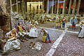 Nativity scenes of Naples - Museo Nacional de Artes Decorativas - Madrid, Spain - DSC08419.JPG