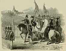 Info about the rise of Mormonism in England - persecutions?